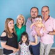 Nguyen Extended Family