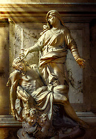 """Pieta - Church of Saint Moses Venice""… <br />