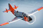 Fairey Gannet N752XT