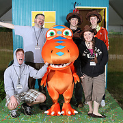 Dinosaur Train May 4, 2013
