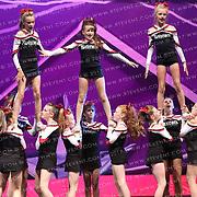 5124_Bracknell Twisters - Bracknell Twisters X-Small Junior Level 1 A