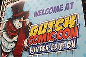 Dutch Comic Con Winter Edition