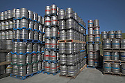 Adnams brewers in Southwold Suffolk England have built an environmentally friendly distribution centre close to nearby Reydon.