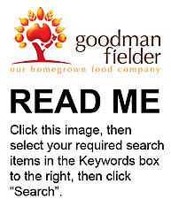 Goodman Fielder Image Library