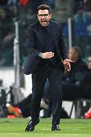 Eusebio Di Francesco Roma <br /> Cagliari 06-05-2018 Sardegna Arena <br /> Football Calcio Serie A Cagliari - Roma Foto Gino Mancini / Insidefoto