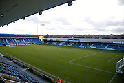 MEMS Priestfield Stadium during the EFL Sky Bet League 1 match between Gillingham and Shrewsbury Town at the MEMS Priestfield Stadium, Gillingham, England on 28 January 2017. Photo by Andy Walter.