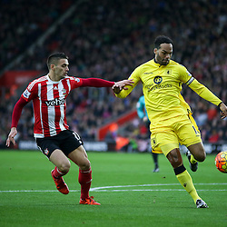 Southampton v Aston Villa | Premier League | 5 December 2015