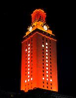 University of Texas Celebrates Championship