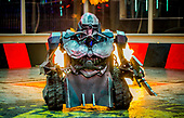 Robot Wars_House Robots