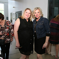 Kim Brueck, Karen Shine