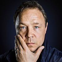 """Actor Stephen Graham is best known for his roles as Tommy in the film Snatch (2000), Andrew """"Combo"""" Gascoigne in This Is England (2006), Billy Bremner in The Damned United (2009), notorious bank robber Baby Face Nelson in Public Enemies (2009), Scrum in the Pirates of the Caribbean films and he starred as Al Capone in the HBO series Boardwalk Empire."""