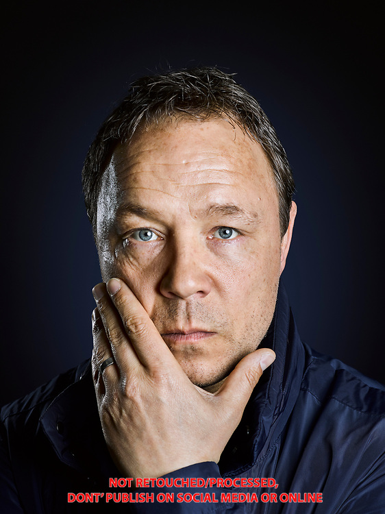 "Actor Stephen Graham is best known for his roles as Tommy in the film Snatch (2000), Andrew ""Combo"" Gascoigne in This Is England (2006), Billy Bremner in The Damned United (2009), notorious bank robber Baby Face Nelson in Public Enemies (2009), Scrum in the Pirates of the Caribbean films and he starred as Al Capone in the HBO series Boardwalk Empire."