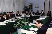 Sponsor riunione