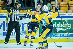 22.11.2016 Esbjerg Energy - Rungsted 4:3 OT