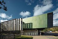Education Central Building at James Cook University Townsville