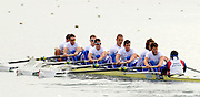 Reading, Great Britain, GBR M8+ 2011 GBRowing World Rowing Championship, Team Announcement.  GB Rowing  Caversham Training Centre.  Tuesday  19/07/2011  [Mandatory Credit. Peter Spurrier/Intersport Images] Bow; Alex Partridge, Nathaniel Reilly O'Donnell,  James Foad, Cameron Nichol, James Foad, Mohamed Sbihi, Greg Searle, Tom Ransley, Daniel Ritchie cox.Phelan Hill