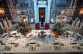 Christmas Nostalgia at Blenheim Palace