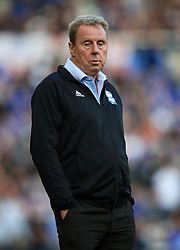 Birmingham City manager Harry Redknapp