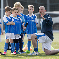Saints Kids Coaching