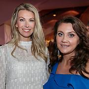 NLD/Amsterdam/20190507 - Boekpresentatie Camilla Läckberg, samen met Susan Smit