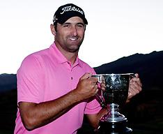 Arrowtown-Golf, Michael Hendry wins Pro Am