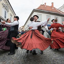 20191111: SLO, Events - Martinovanje v Mariboru