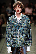 Burberry London RTW Fall Winter 2016 September 2016<br /> ©Exclusivepix Media