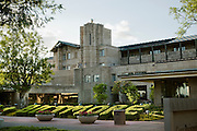 The Arizona Biltmore Hotel and Resort, Phoenix, Arizona.