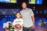 AMF Bowling Grand Opening Event