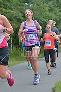 Near Start, and at Finish Line 1 - Renee Seaborg