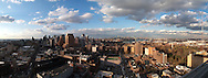 Taken from one of the tallest rooftops in Brooklyn.
