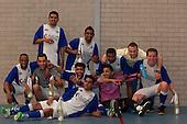 Blauw Wit '34 2 - LTC 1 (zaal) Promotie