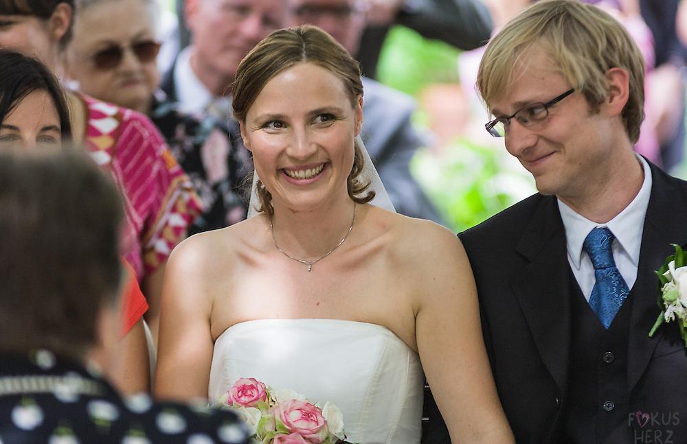 Hochzeit Eva und Axel