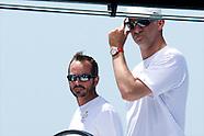 080914 33th Copa del Rey Mapfre Sailing Cup