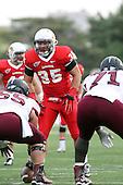 Colton Underwood  Illinois State Redbird Football Photos