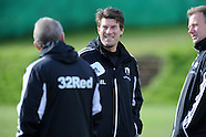 011112 Swansea city FC training