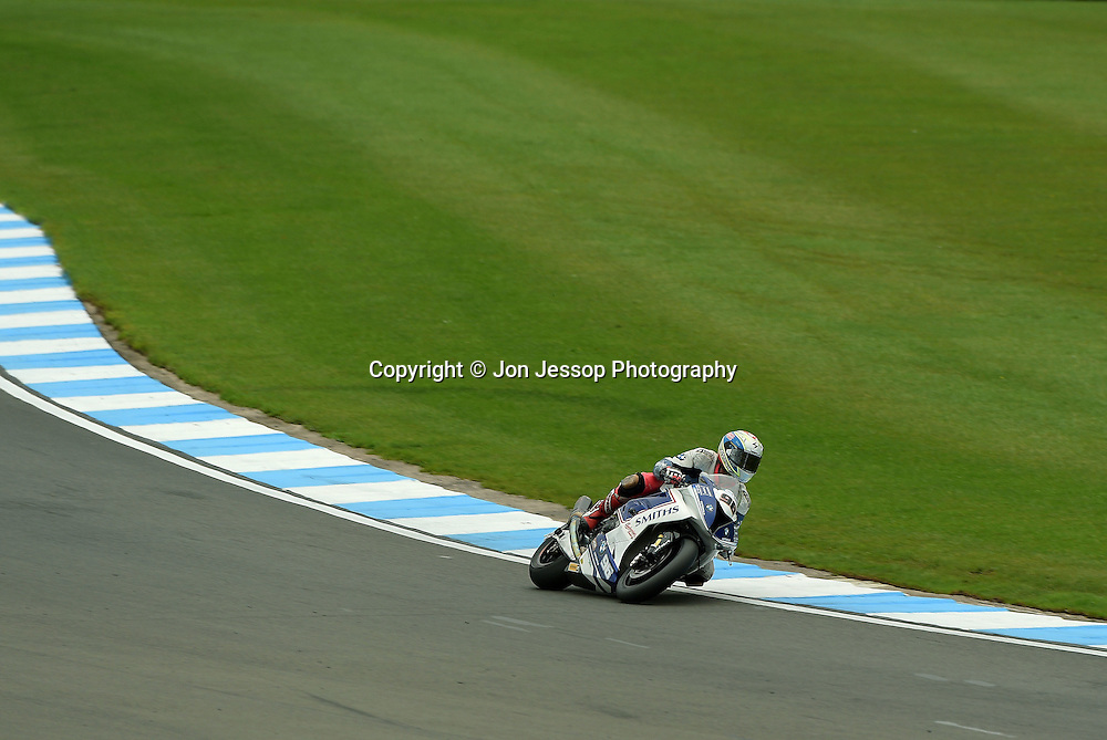 #96 Jakub Smrz Smiths Racing BMW MCE Insurance British Superbike Championship in association with Pirelli