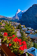 Switzerland-Bernese Oberland-Murren
