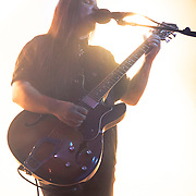 Agalloch at Irving Plaza NYC, June 30th, 2014