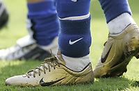 BIRMINGHAM CITY vs SPURS                               02/04/2005<br />