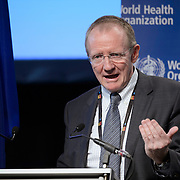 04 June 2015 - Belgium - Brussels - European Development Days - EDD - Health - Defeating Ebola and building up resilient health systems for a better future - Claus Sørensen<br /> Director General, Directorate-General for Humanitarian Aid and Civil Protection, European Commission © European Union