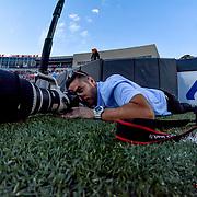 Rice Owls vs UTEP Miners, Sun Bowl Stadium, September 9th, 2017