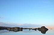 Israel, Dead Sealandscape