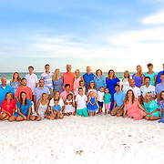 Pluta Family Beach Photos