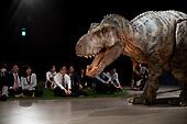 Dino Safari Exibition Tokyo