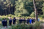 AZ Alkmaar training session