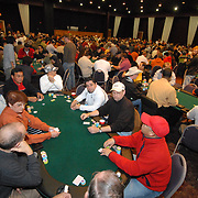 2007-12 Coushatta 7 Clans Poker Cup