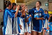 Ritiro Bormio <br /> Italia-Ungheria<br /> Nella foto: