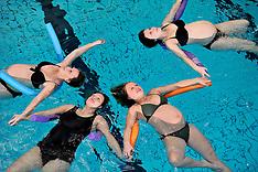 20101213 Svømmetræning for gravide