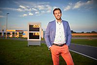 Zierikzee , 1 augustus 2017 - Ondernemer Erwin dingemanse van Bever inovations<br /> Foto: Phil Nijhuis
